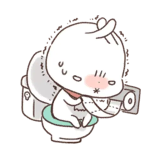 Songsong Daily Life - Sticker 27
