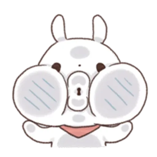 Songsong Daily Life - Sticker 28