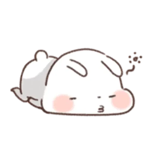 Songsong Daily Life - Sticker 25