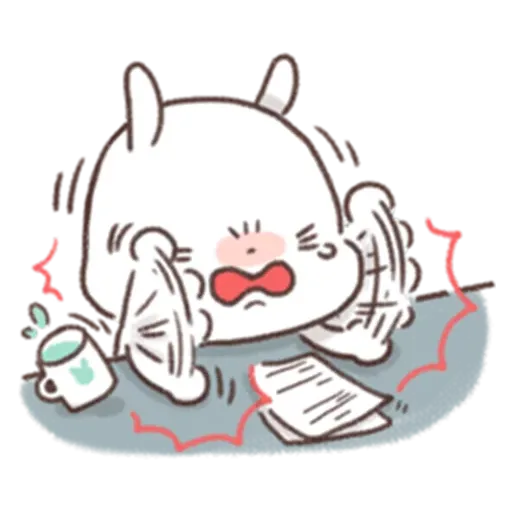 Songsong Daily Life - Sticker 5