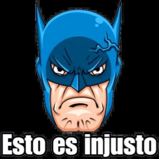 Batman - Sticker 28