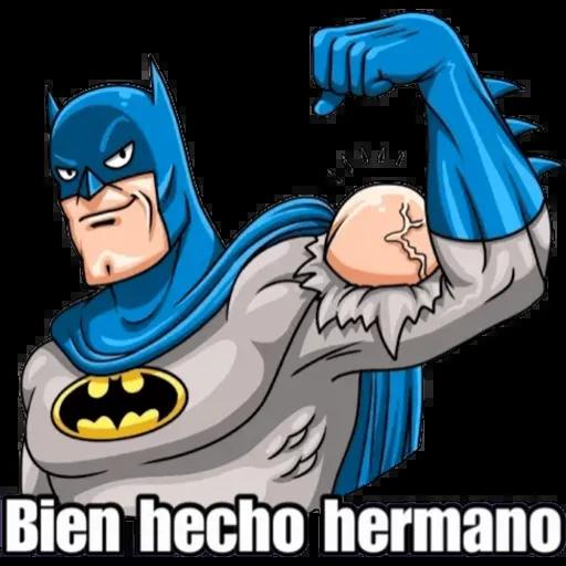 Batman - Sticker 9