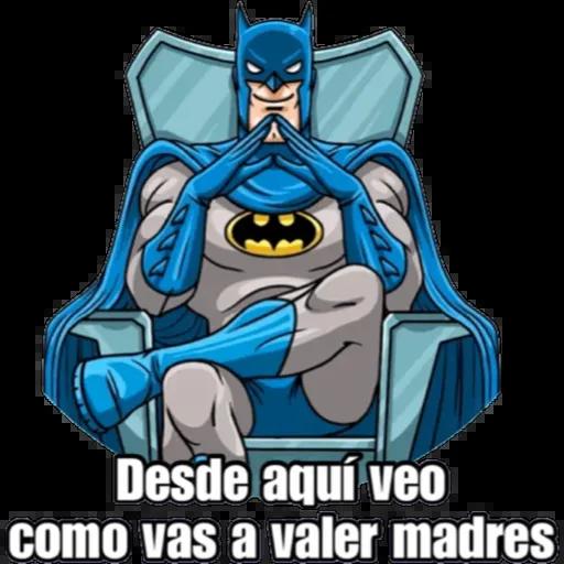 Batman - Sticker 27