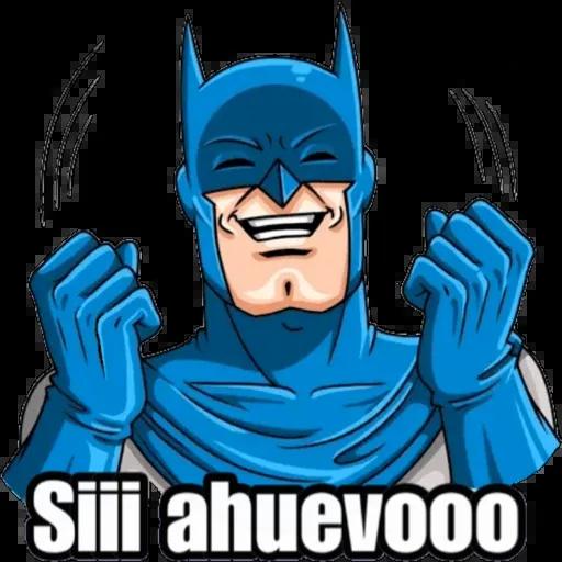 Batman - Sticker 21