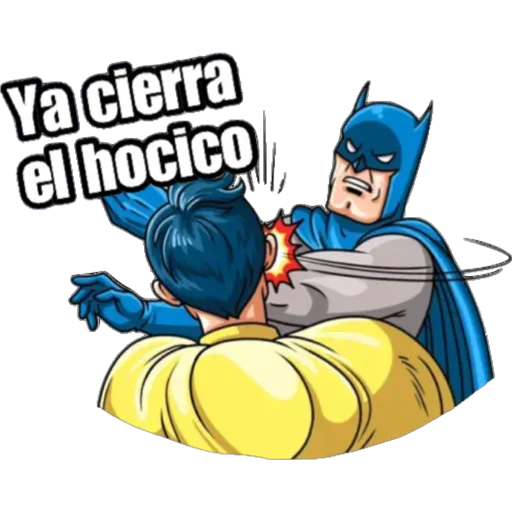 Batman - Sticker 23
