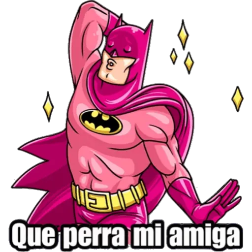 Batman - Sticker 20