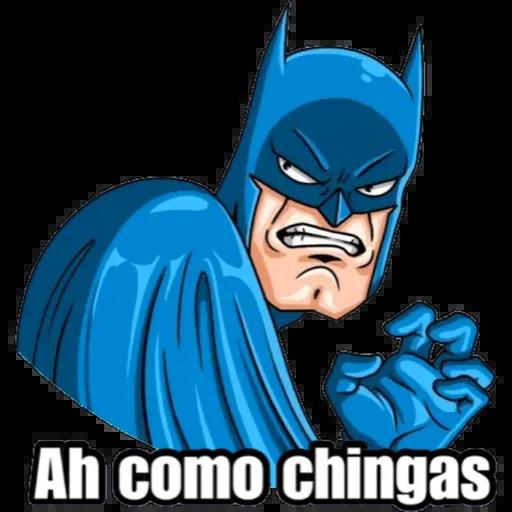 Batman - Sticker 7