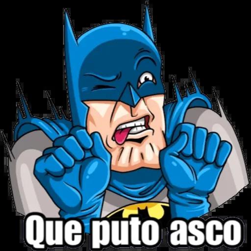 Batman - Sticker 29