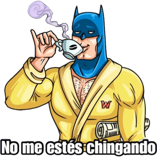 Batman - Sticker 13
