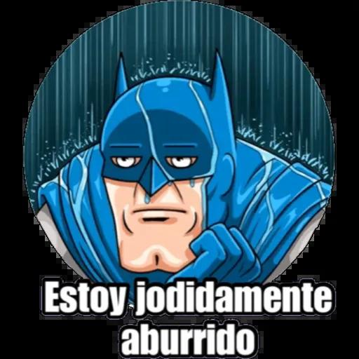Batman - Sticker 10