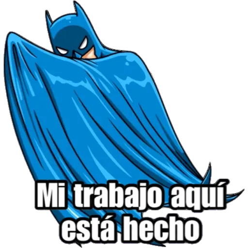 Batman - Sticker 25