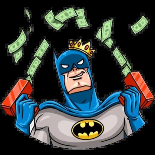 Batman - Sticker 14