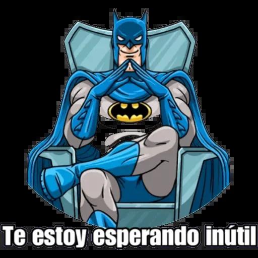 Batman - Sticker 26