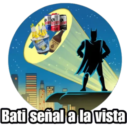 Batman - Sticker 18