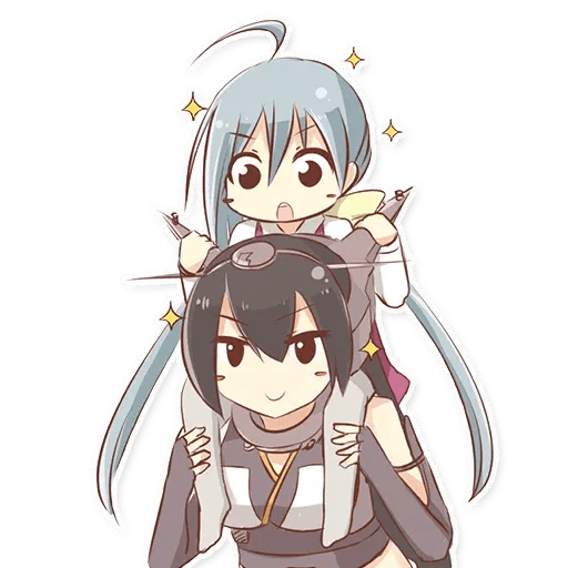 Kancolle - Sticker 3