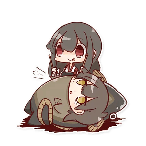 Kancolle - Sticker 5