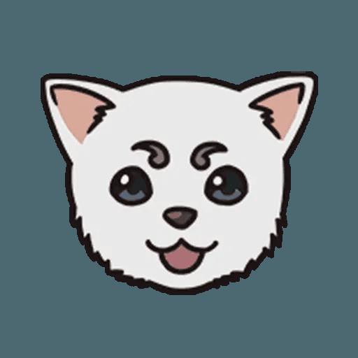 gintama icon - Sticker 15