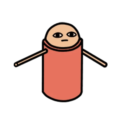 gintama icon - Sticker 22