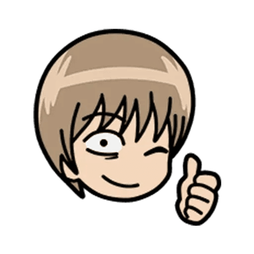 gintama icon - Sticker 10