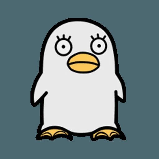 gintama icon - Sticker 21