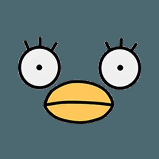 gintama icon - Sticker 16