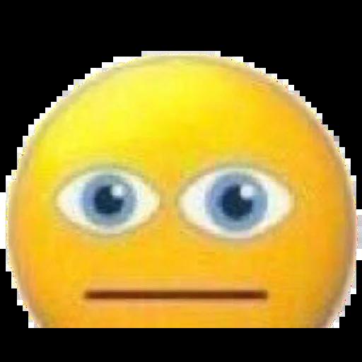 cursed emoji - Sticker 4