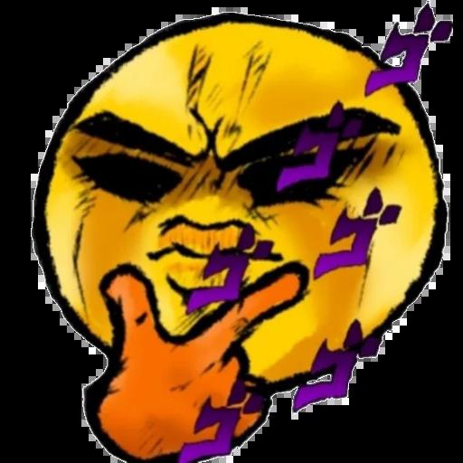 cursed emoji - Sticker 10