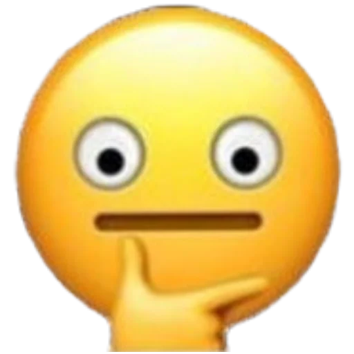 cursed emoji - Sticker 11