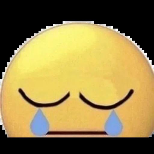 cursed emoji - Sticker 6