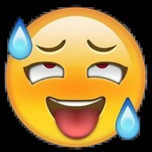 cursed emoji - Sticker 18
