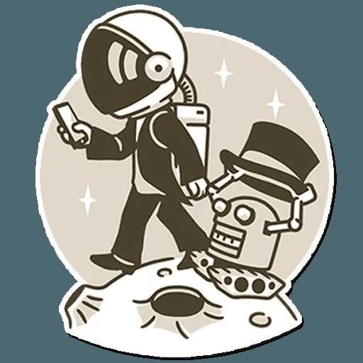 Telegram - Sticker 26
