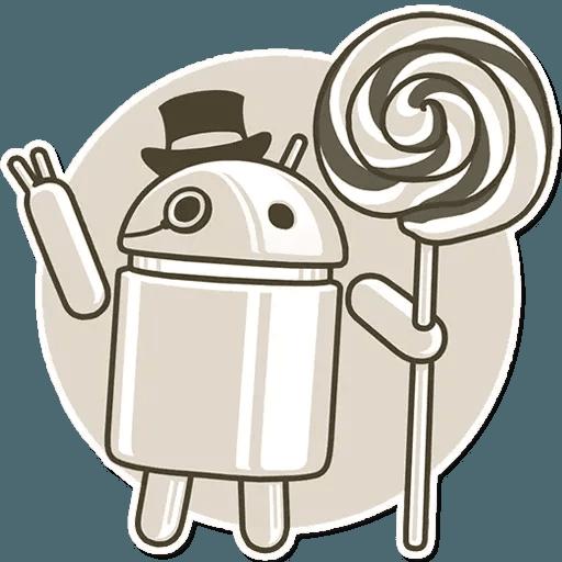 Telegram - Sticker 18