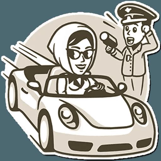 Telegram - Sticker 22
