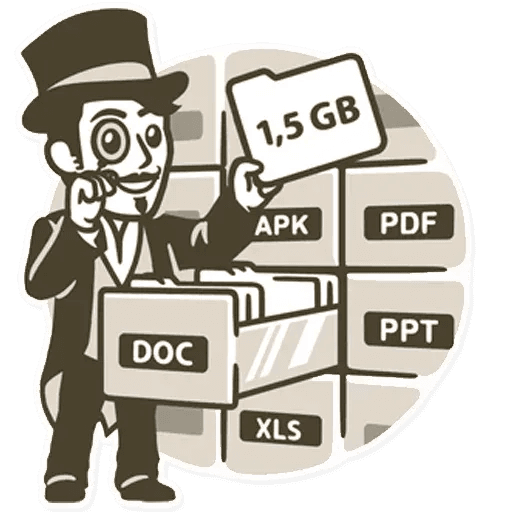 Telegram - Sticker 8