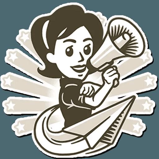 Telegram - Sticker 3