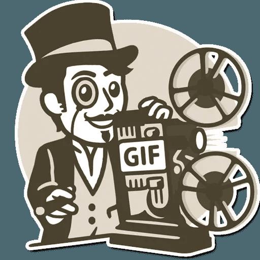 Telegram - Sticker 19