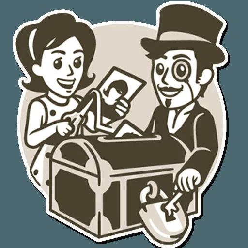 Telegram - Sticker 16