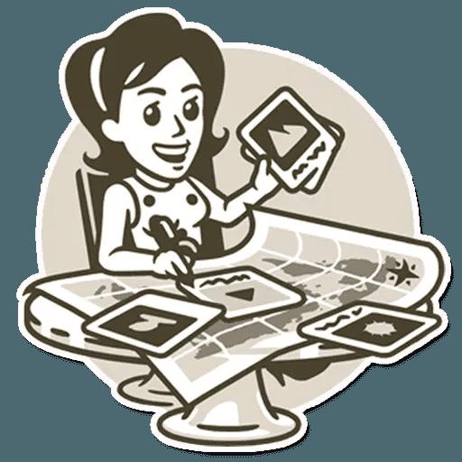 Telegram - Sticker 9