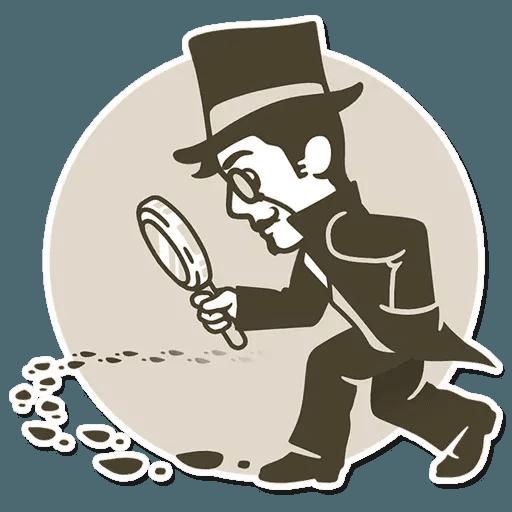 Telegram - Sticker 21