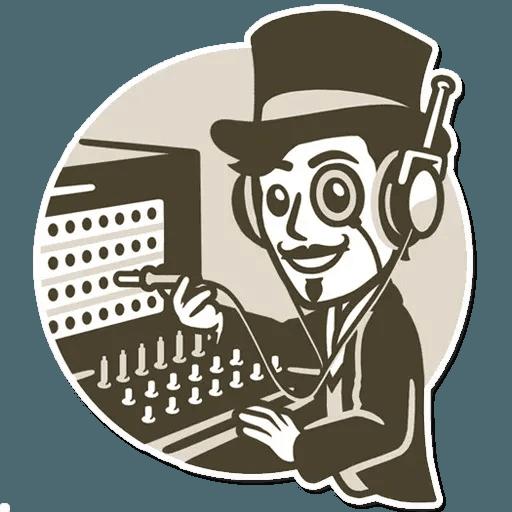 Telegram - Sticker 28