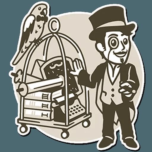 Telegram - Sticker 27
