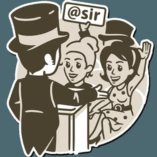 Telegram - Sticker 11