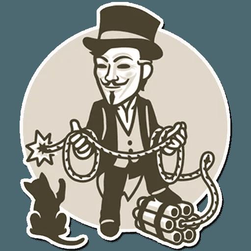 Telegram - Sticker 23