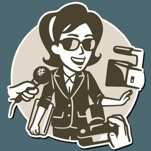 Telegram - Sticker 30