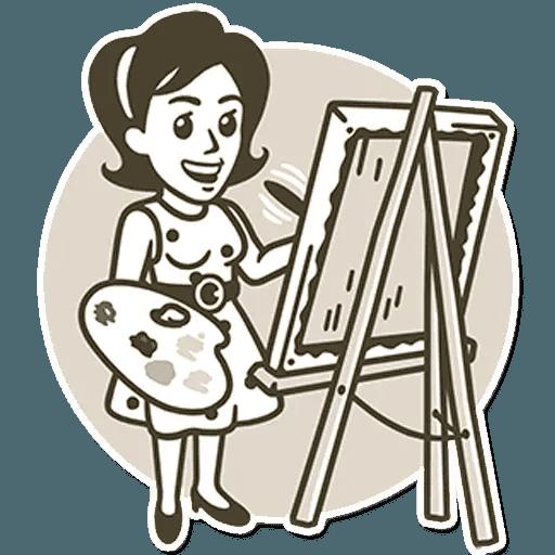 Telegram - Sticker 15