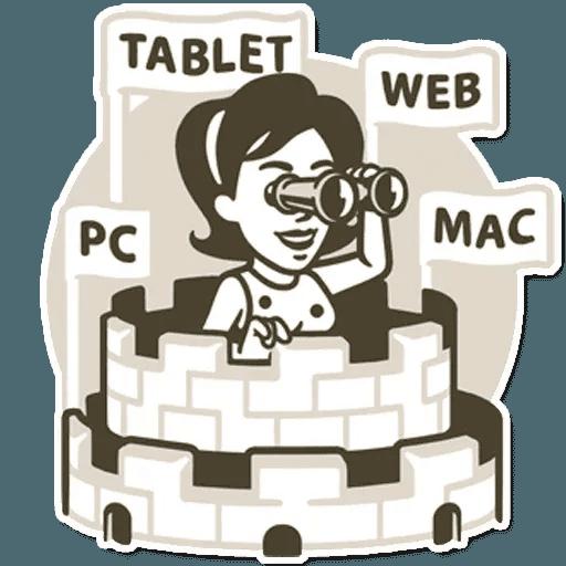 Telegram - Sticker 6