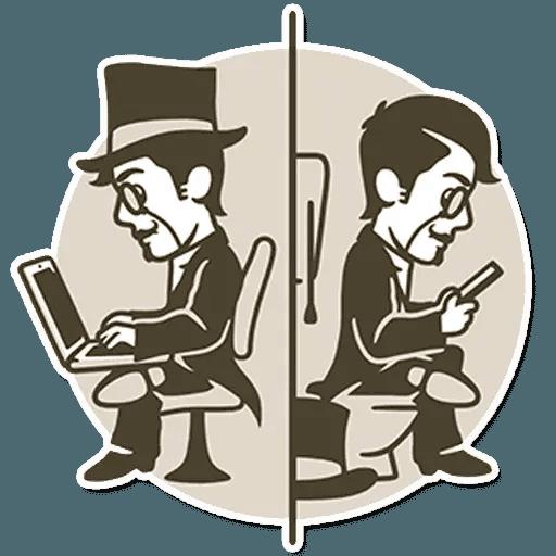 Telegram - Sticker 24