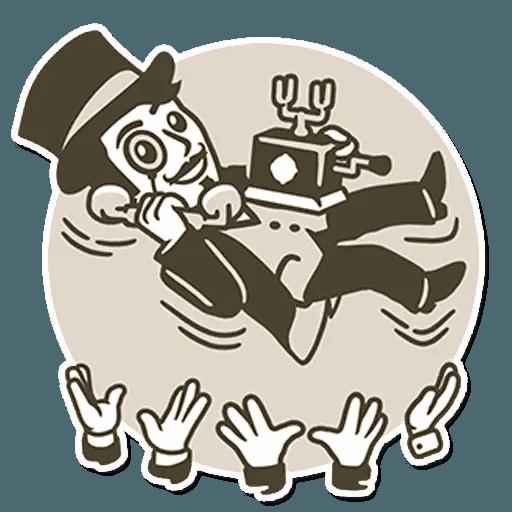 Telegram - Sticker 25
