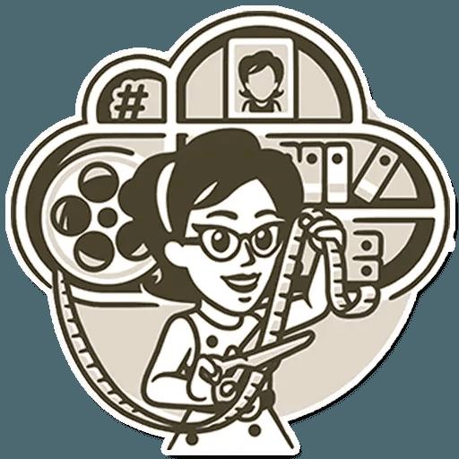 Telegram - Sticker 17