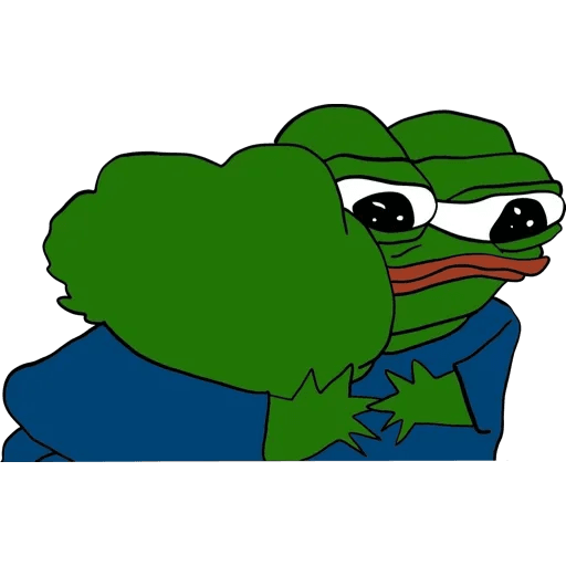 Bigeyepepe2 - Sticker 6